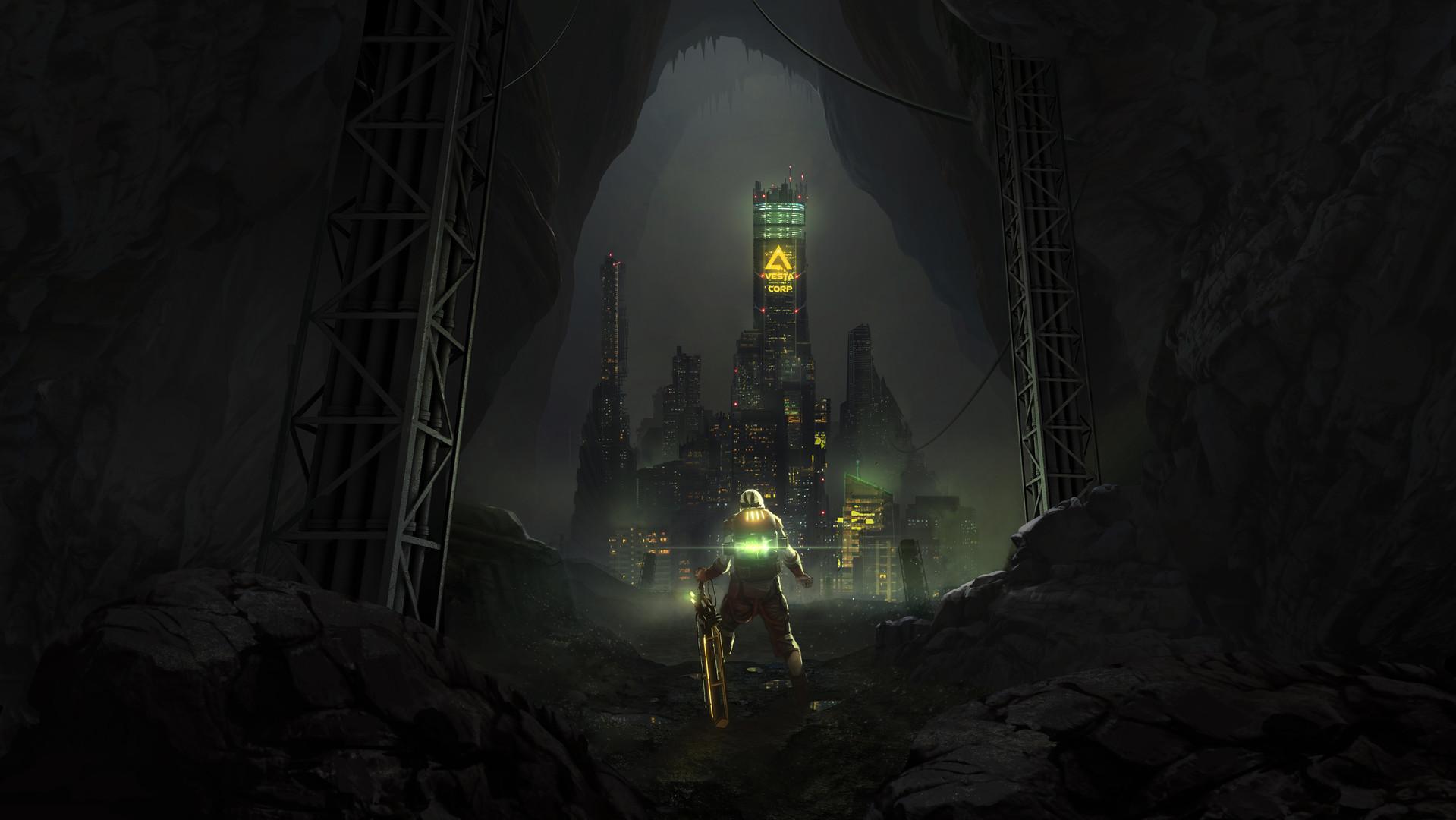 Link Tải Game Fallback Miễn Phí Thành Công