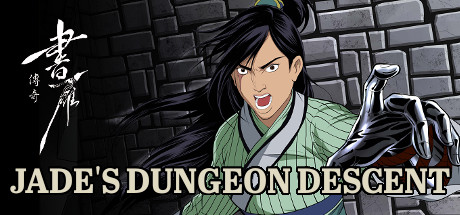 Teaser image for Jade's Dungeon Descent