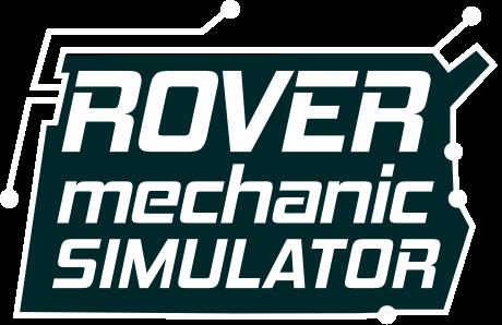 Rover Mechanic Simulator - Steam Backlog