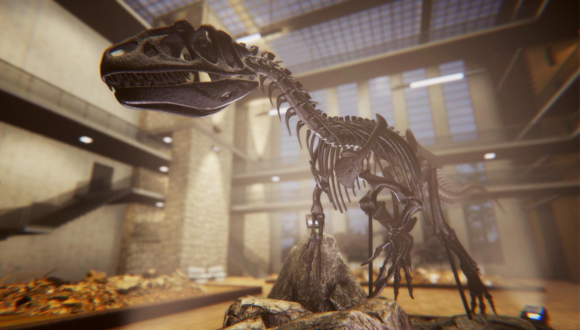 Dinosaur Fossil Hunter on Steam