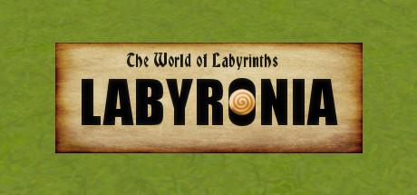 The World of Labyrinths: Labyronia