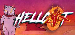 HellCat cover art