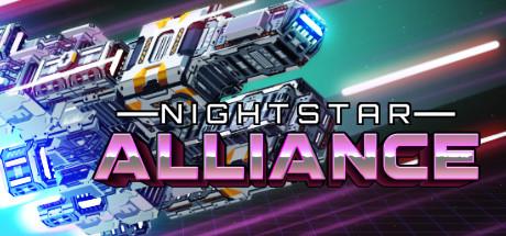 NIGHTSTAR: Alliance cover art