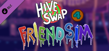 Hiveswap Friendsim - Volume Four