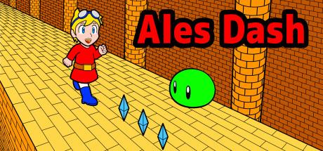 Ales Dash