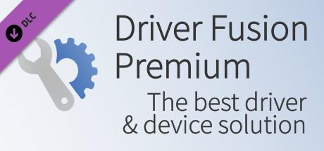 Driver Fusion Premium - 2 Year