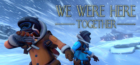 We Were Here Together: