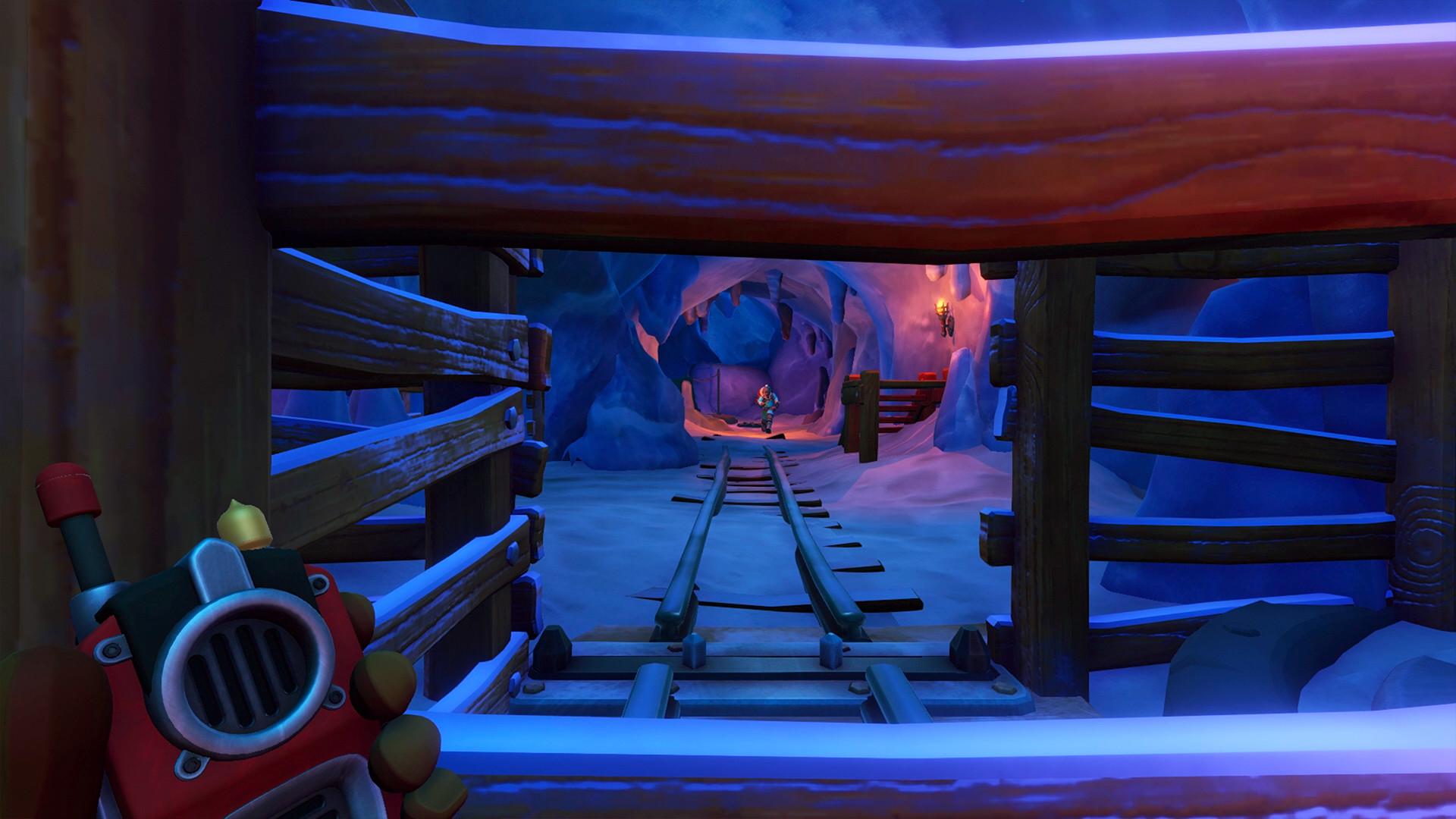 Link Tải Game We Were Here Together Miễn Phí Thành Công