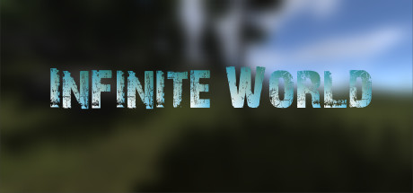 Infinite World: Randomize everything