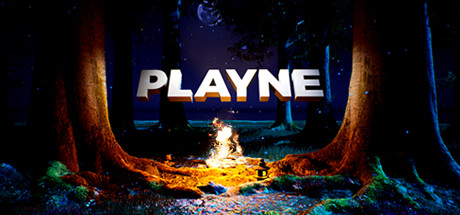 PLAYNE  The Meditation Game Capa