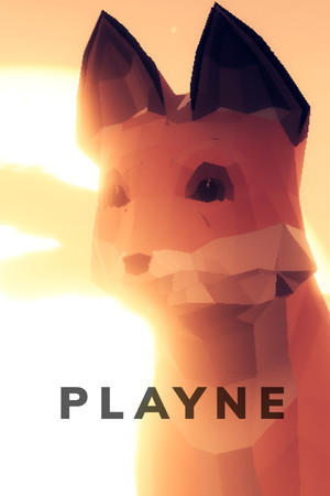 PLAYNE : The Meditation Game poster image on Steam Backlog