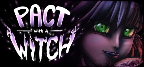pact with a witch title thumbnail