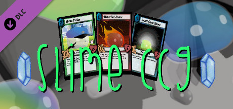 Slime CCG - Expansion #1