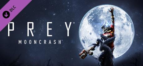 prey mooncrash on steam