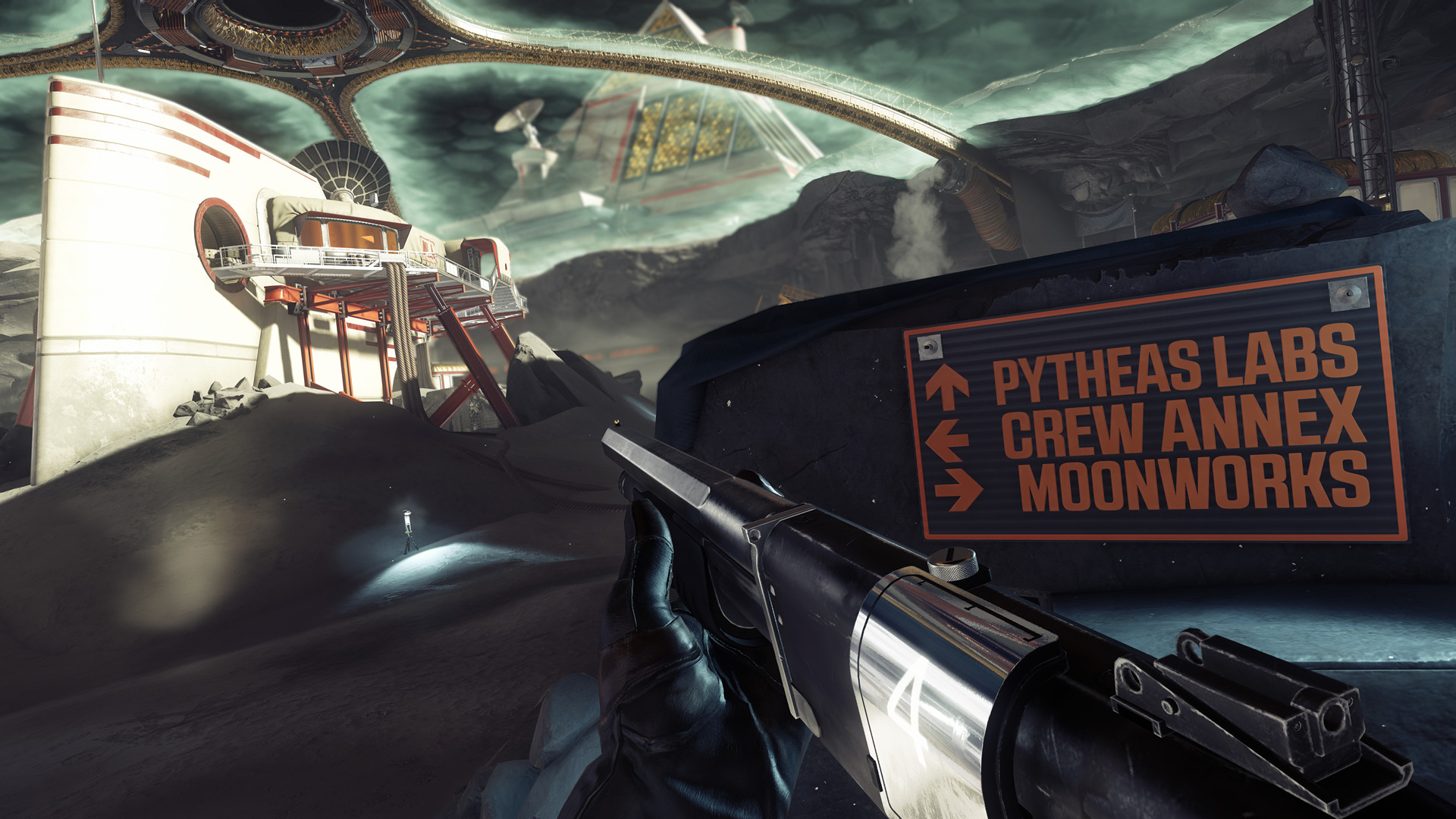 Prey: Mooncrash Screenshot 1