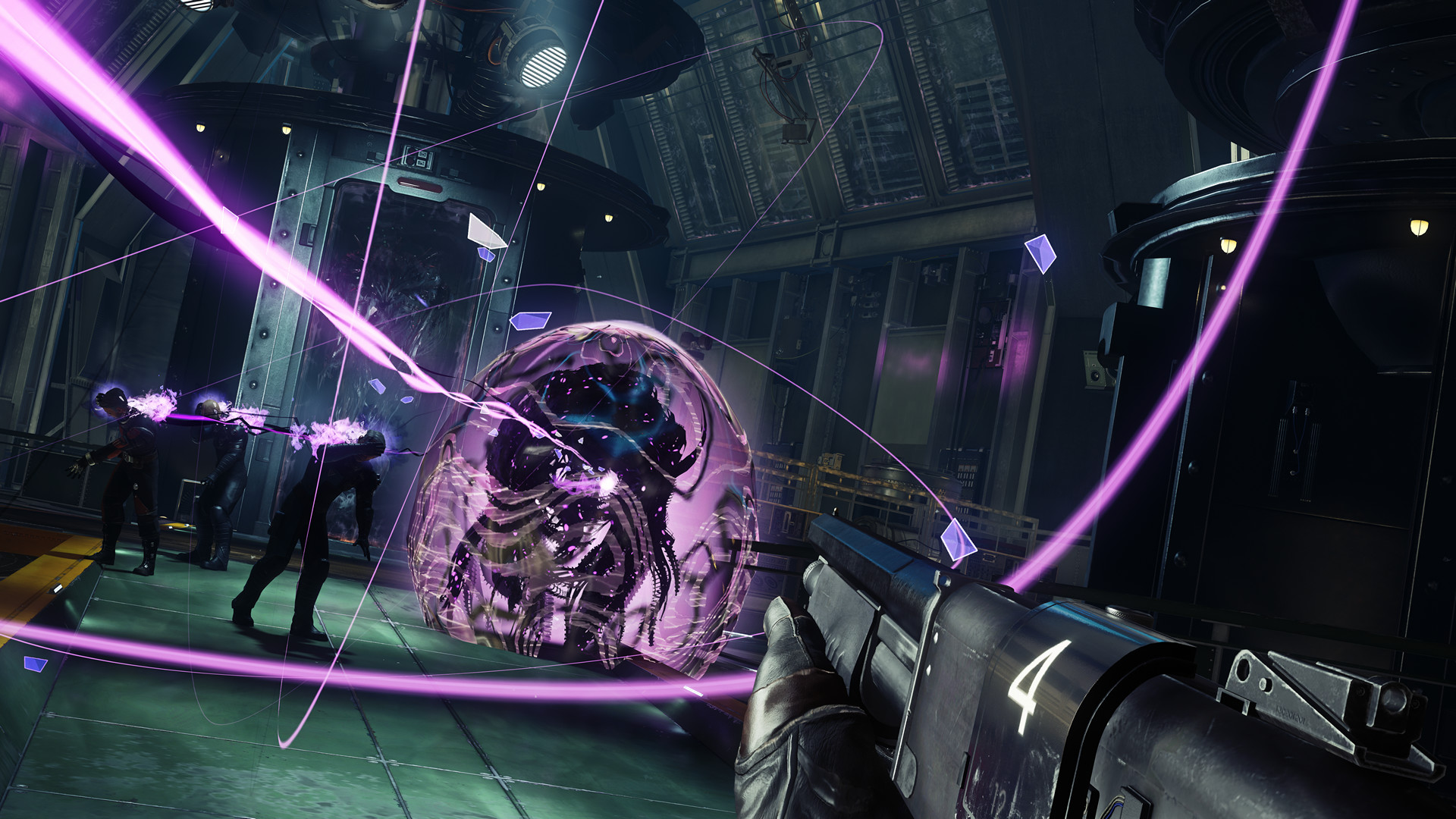 Prey: Mooncrash Screenshot 3