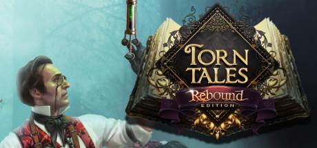 Torn Tales: Rebound Edition