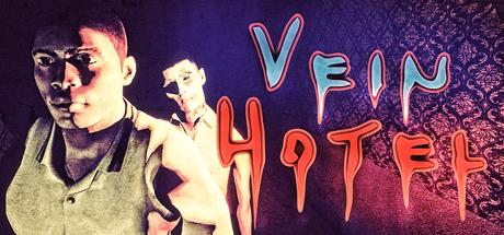 Vein Hotel x64-DarksiDers