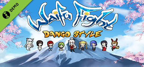Waifu Fight Dango Style Demo