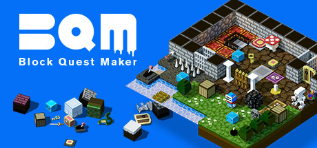BQM - BlockQuest Maker banner