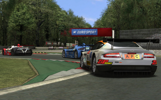 GTR Evolution Expansion Pack for RACE 07 (DLC)