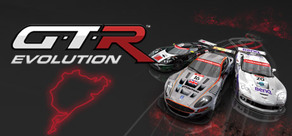 GTR Evolution cover art