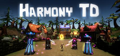 Teaser image for HarmonyTD