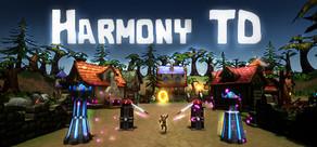 HarmonyTD cover art