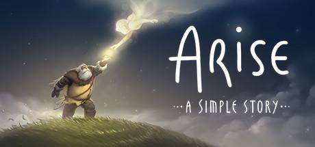 Arise A Simple Story-SKIDROW