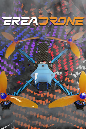 EreaDrone poster image on Steam Backlog