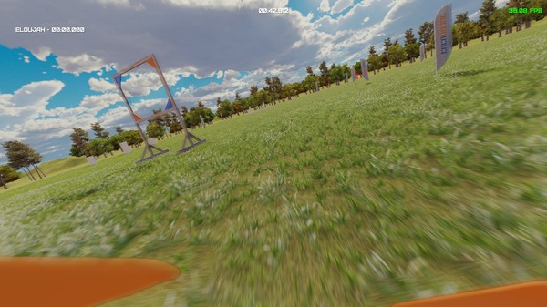 EreaDrone - The FPV Simulator - Download Free - PC Games