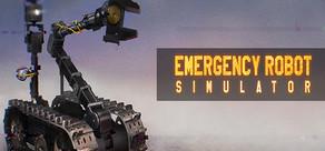 Emergency Robot Simulator cover art