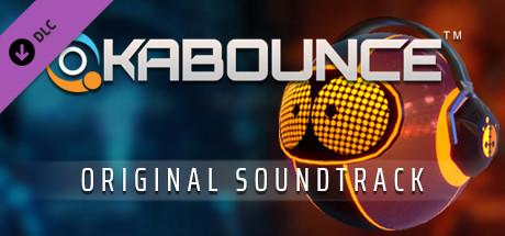 Kabounce - Original Soundtrack