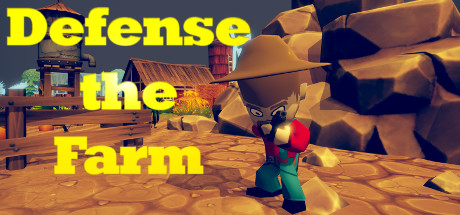 Defense the Farm cover art