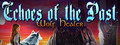Echoes of the Past: Wolf Healer Collector's Edition-game
