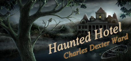 Haunted Hotel: Charles Dexter Ward Collector's Edition