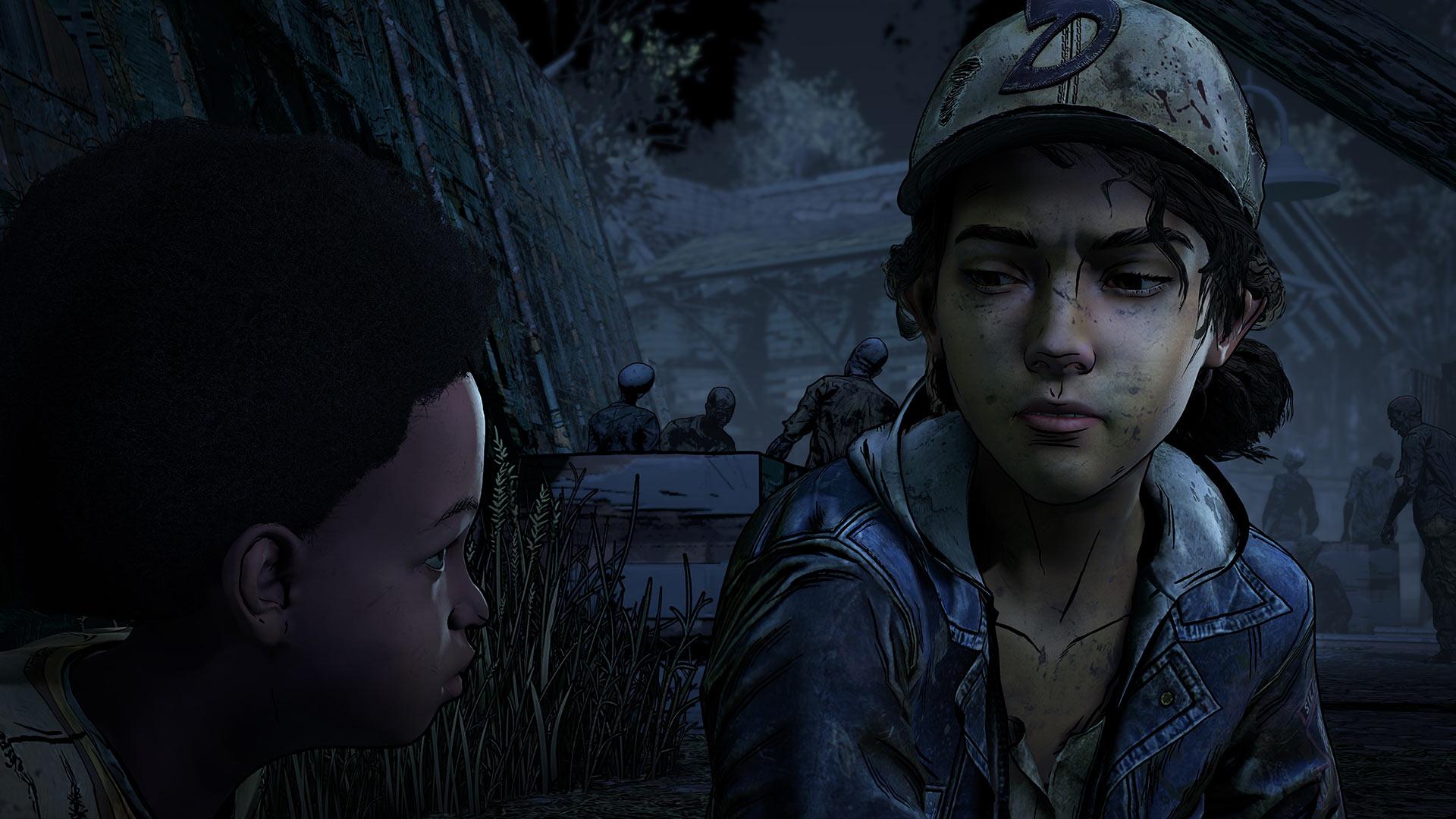 The Walking Dead: The Final Season on Steam