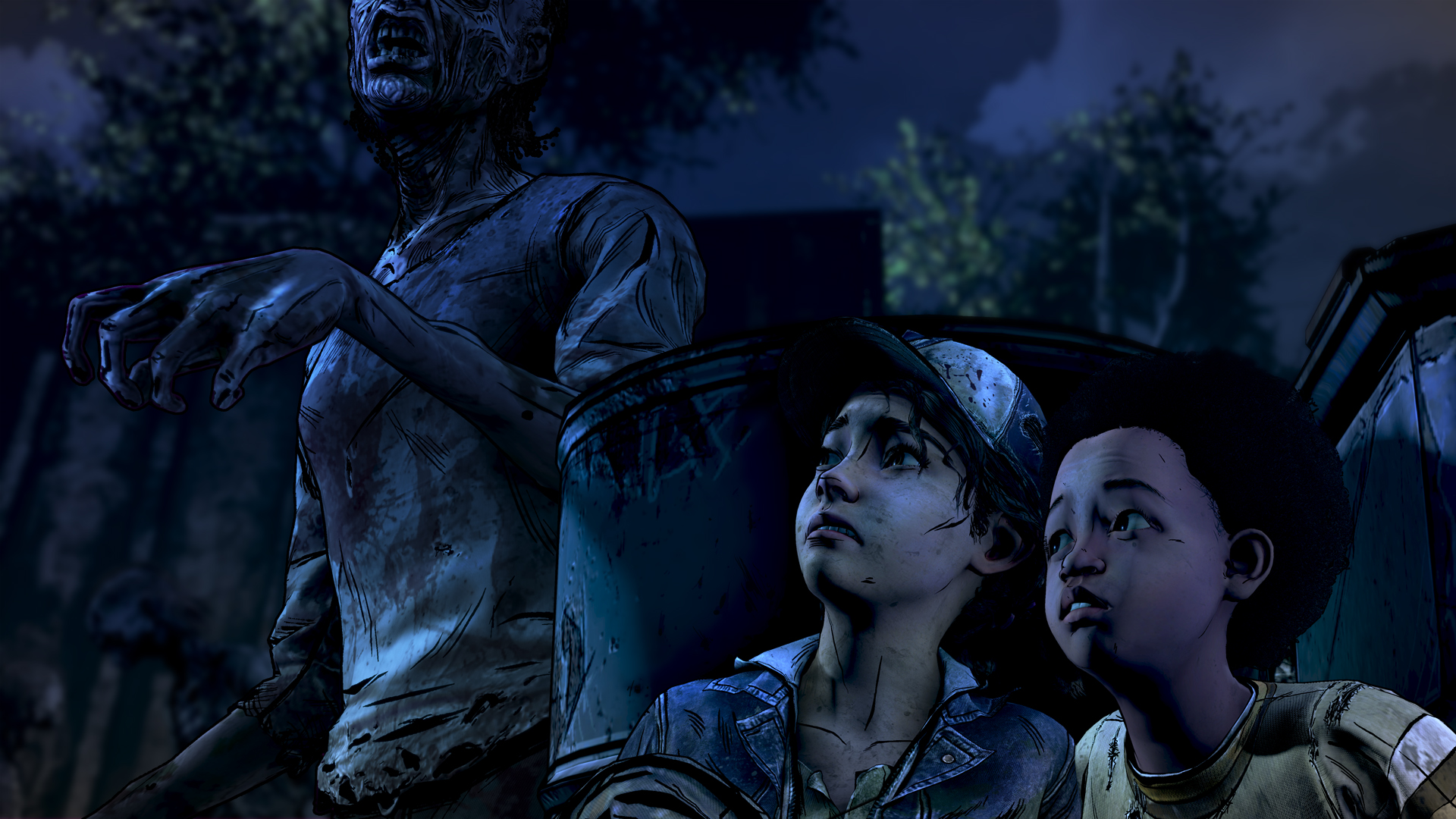 The Walking Dead The Final Season On Steam