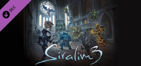 Siralim 3 - Official Soundtrack