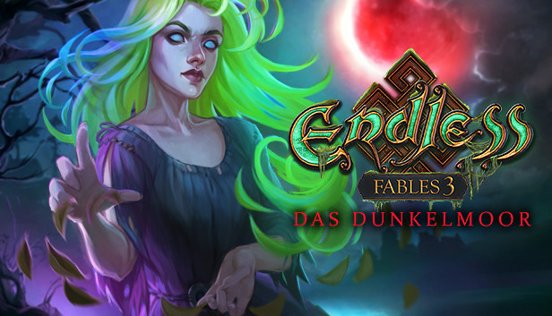 Endless Fables 3: Dark Moor on Steam