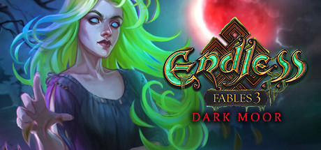 Teaser image for Endless Fables 3: Dark Moor