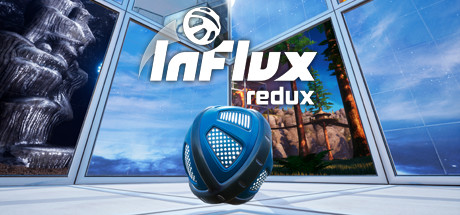 View InFlux Redux on IsThereAnyDeal