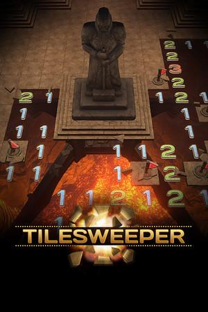 Tilesweeper poster image on Steam Backlog