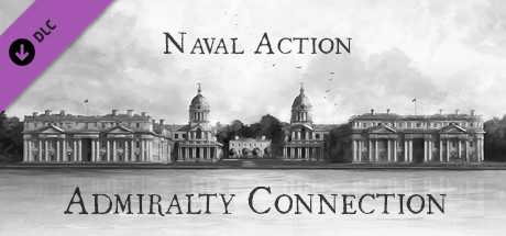Naval Action - Admiralty Connection