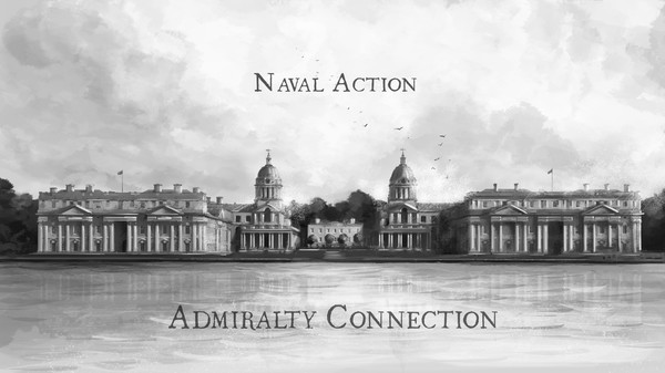 Скриншот №1 к Naval Action - Admiralty Connection