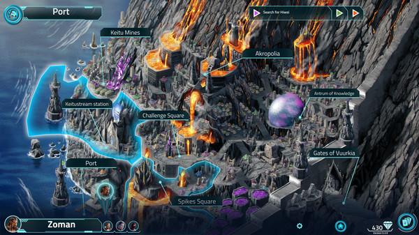 Albedon Wars Image 7