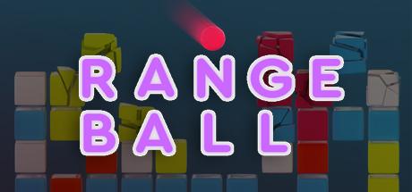 Range Ball cover art