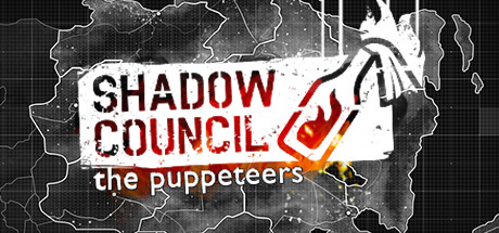 Teaser image for Shadow Council: The Puppeteers