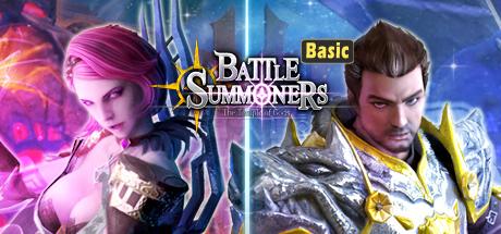 Battle Summoners VR Basic
