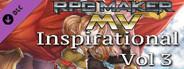 RPG Maker MV - Inspirational Vol. 3 (Steam)